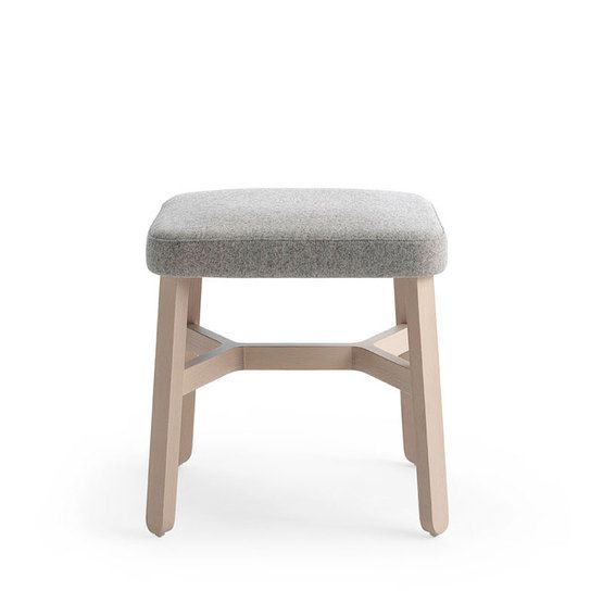 Croissant Low Stool - atfust178