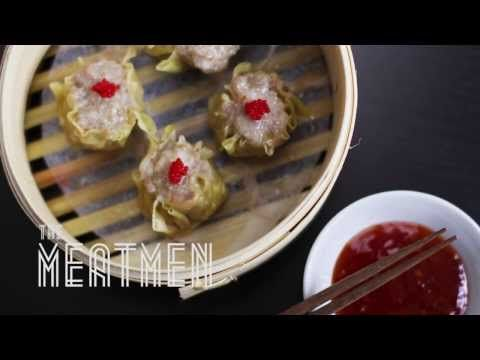 Siew Mai 燒賣   The MeatMen