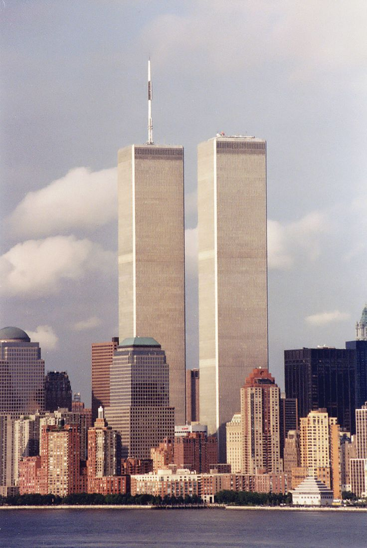 best images about world trade center towers new the twin towers