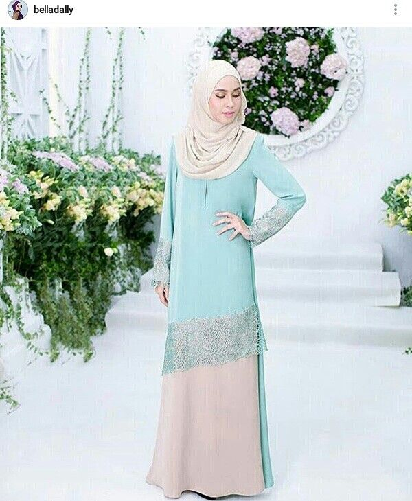 Elegant beautiful hijabista muslimah. Modest attire. For solah or any prayer. Telekung ariani rtw. +6017 630 1042 trusted personal shopper Malaysia based Fashion muslim hijabis jubah abaya baju kurung Bella dally Ayda jebat Siti nurhaliza 2016 Baju raya collection