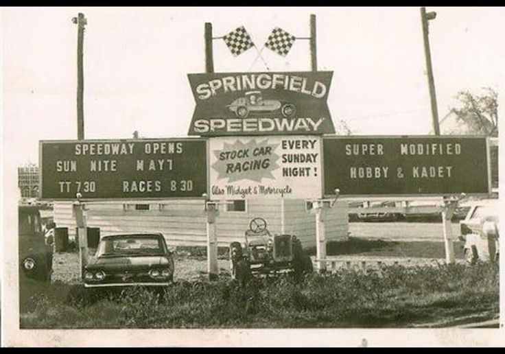 Pin by Robert Vincent on my home town (Springfield