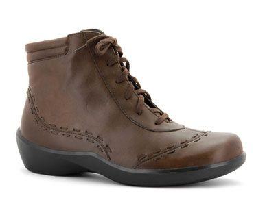 Liquorice Women's Shoe - Ankle Boot - Ziera Shoes
