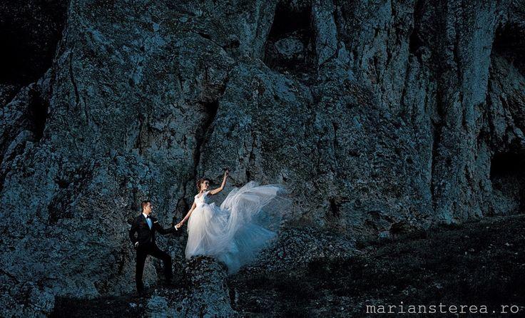 Nico & Mihai (wedding) Blog Post