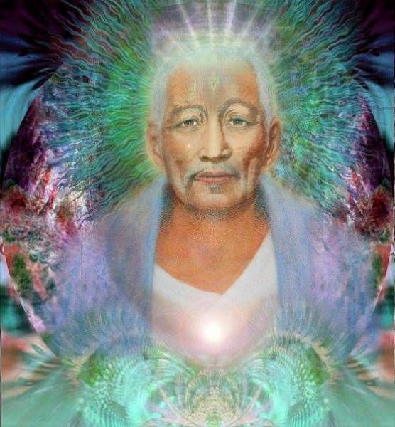 Resultado de imagem para ascended master djwhal khul
