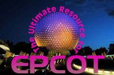 (Article last updated: December 28, 2015) Epcot is my favorite park now and it was when I was a third grader on my first visit. It's a huge park with lots to explore. Here's a guide to all Epcot attractions to help you decide what to do on your next trip... A quick overview Epcot is the park...