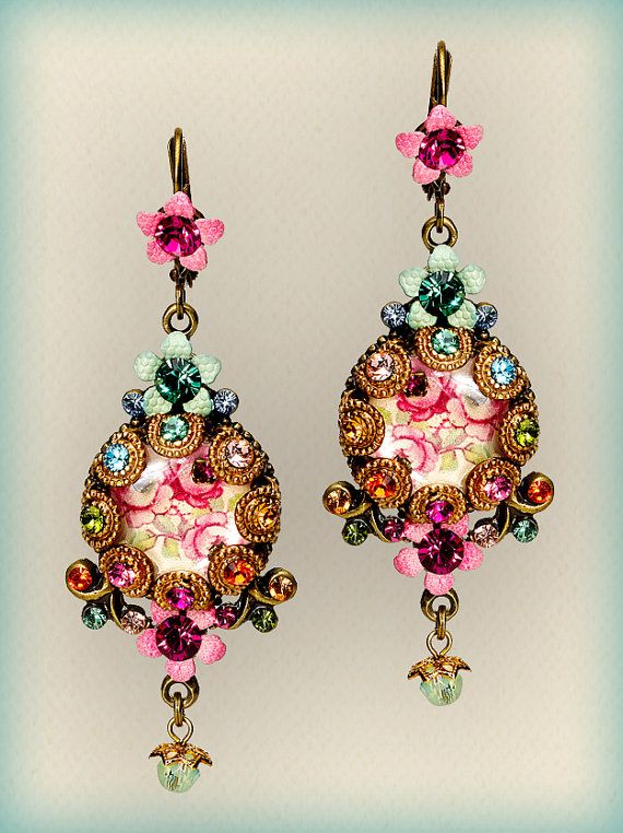 The plump and juicy cameo earring  2086020925 by OrlyZeelon