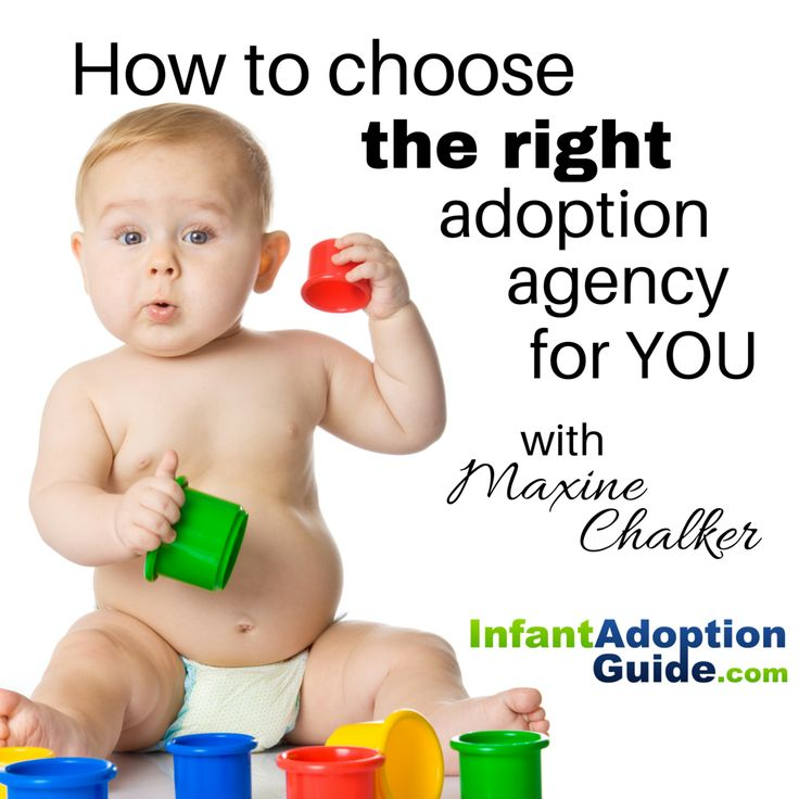 The following is a guest post from our friend, Maxine Chalker, who is an adoptee and the Executive Director of Adoptions From The Heart, which is an adoption agency that she founded over 30 years a…