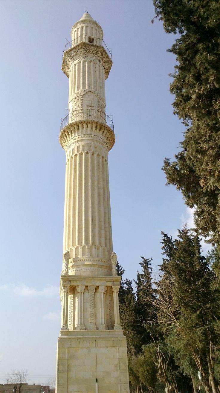 Zeynel Abidin Camii