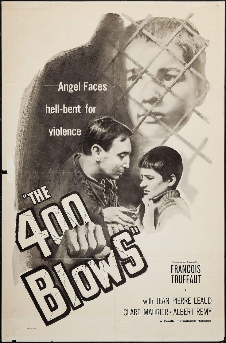 17 best images about les 400 coups on pinterest film de blow movie and jeans - Les quatre cents coups film ...