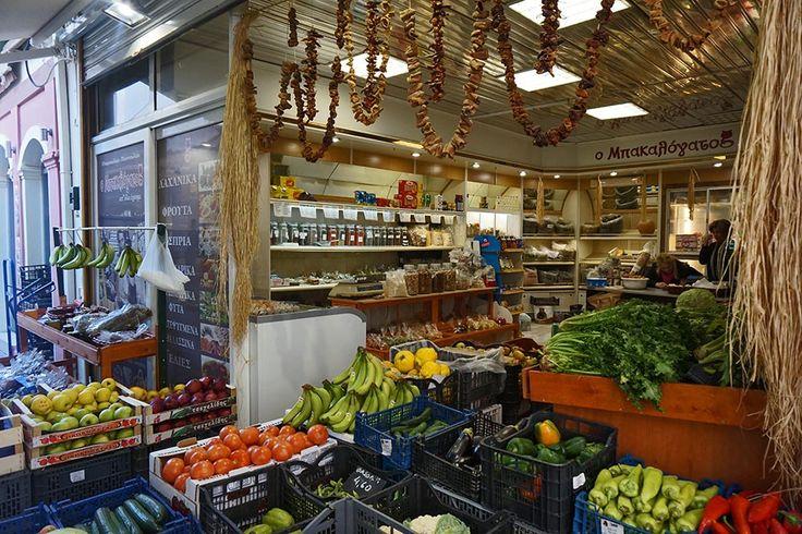 Η πρόοδος της τεχνολογίας και της επιστήμης, μας επιτρέπει σήμερα να τρώμε λίγο πολύ οποιαδήποτε φρούτα ή λαχανικά θέλουμε, όλο το χρόνο.