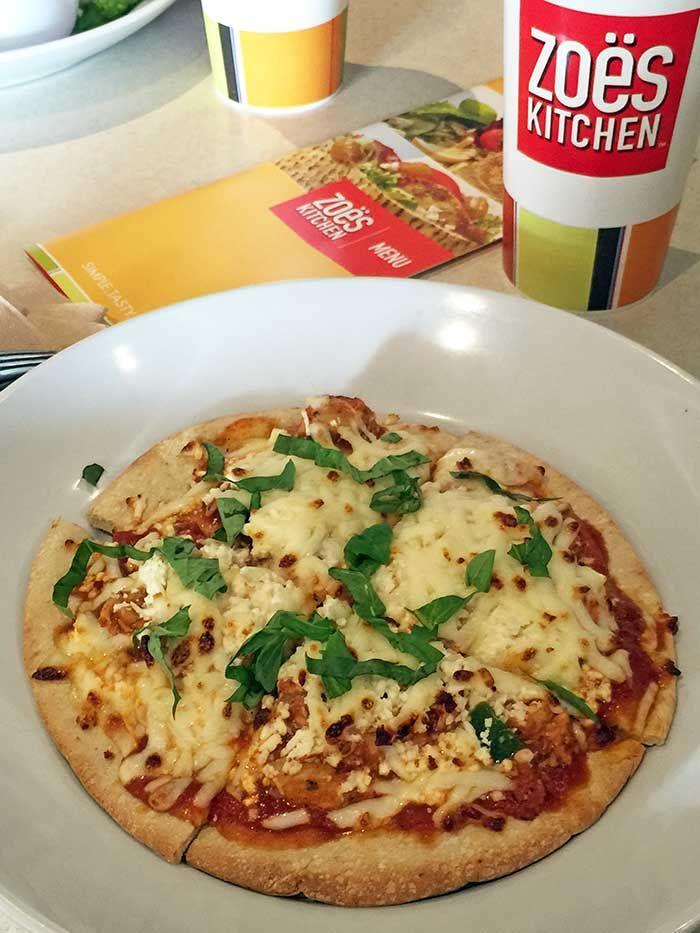 Mi Diario de Cocina | Zoës Kitchen restaurant | http://www.midiariodecocina.com/en