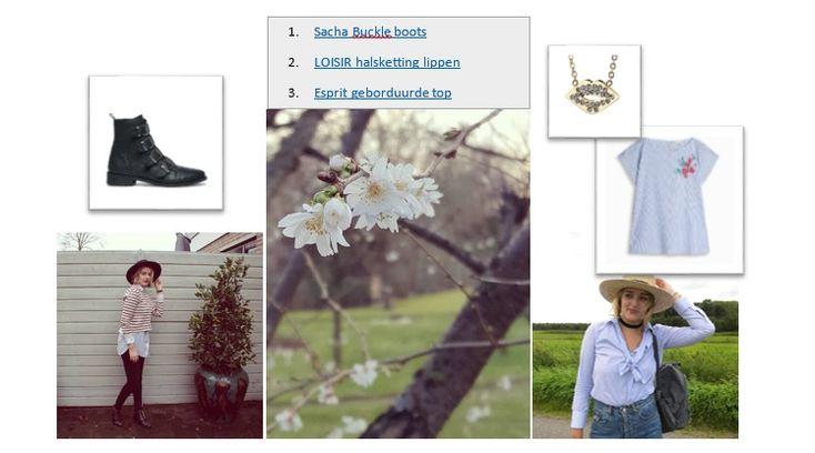 In haar nieuwe blog deelt styliste Ella de nieuwste en leukste modetrends voor in de lente. Wist jij dat denim een superkeuze is voor in de lente? Lees mee en ontdek alle geheimen van Ella!
