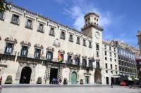 Calendario del Contribuyente del Ayuntamiento de #Alicante