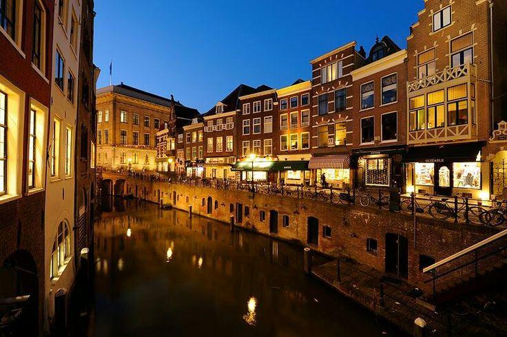 Vismarkt Utrecht