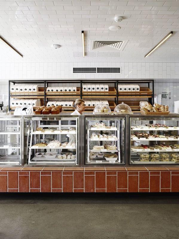 2014 Eat Drink Design Awards: Best Retail Design winner | 인테리어
