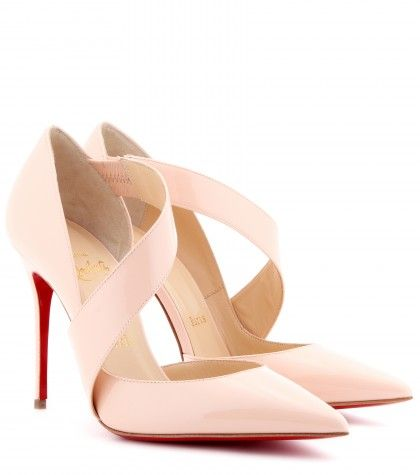 replica christian louboutin shoes cheap - Artesur ? christian louboutin Ograde 100 pointed-toe pumps