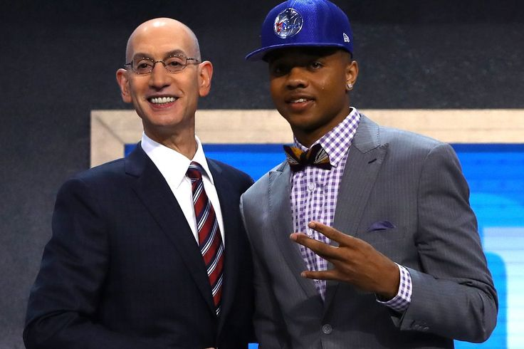 NBA draft grades 2017: 76ers generate a ton of excitement