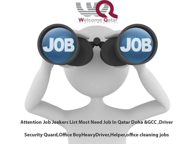 Job doha Qatar   light driver Job Offer in Doha Qatar doha   Driver Job Offer in Doha Qatar Doha, Qatar   Light Driver Jobs in Qatar – Vacancy in Real Estate/Construction   Driver –  – jobsara.com   Qatar Airways Careers  – Current Opportunities   SECURITY GUARDS URGENTLY WANTED   OFFICE BOY job – Trans Asia Manpower – Doha,Qatar – Doha   Indeed.com   Internal Audit Assistant   NANNY / HOUSEMAID job – TRANS ASIA MANPOWER   Urgent requirement of Dump Truck Driver for Qatar job –