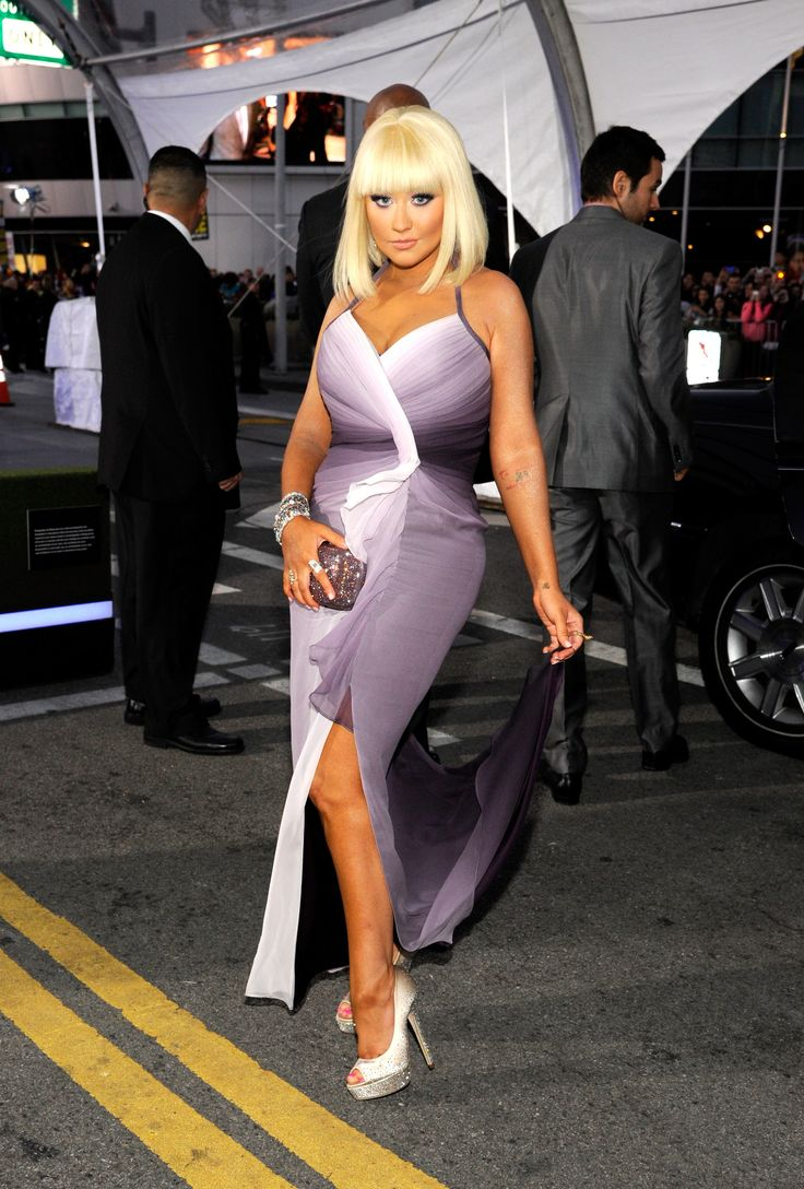 12 best Style: Christina Aguilera images on Pinterest | Christina ...