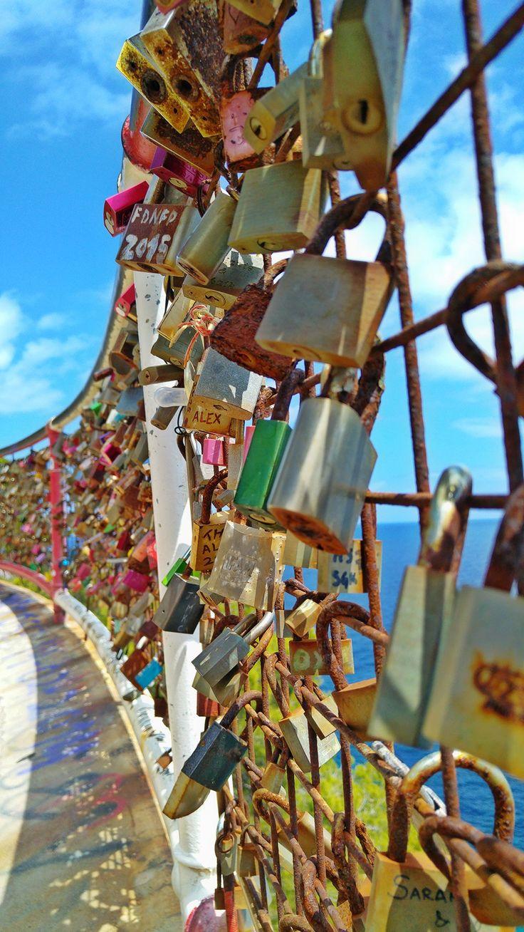 Costa de los Pinos: Wo Liebesschlösser die große Liebe markieren