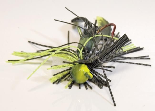 Article - Ever since FLW Outdoors instituted a Co-angler Division in all of its bass tournaments, fishing from the back deck has evolved into a science.