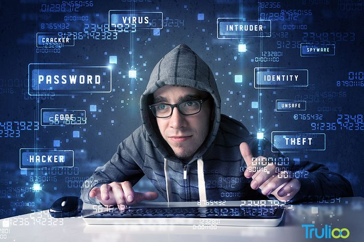 Is cybercrime the next growth industry? #fraud #identitytheft