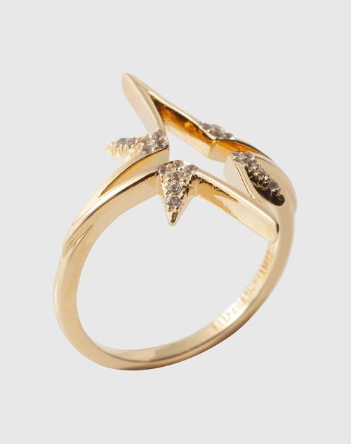 """Ring: """"Astral"""" Elizabeth & James. Click on the picture to get the product ♥"""
