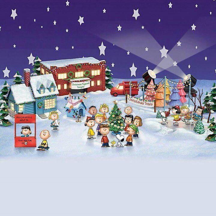 290 best Peanuts Christmas images on Pinterest | Peanuts christmas ...
