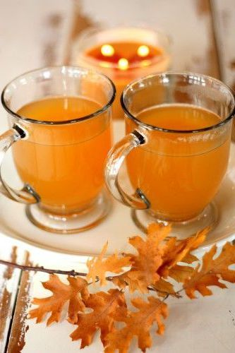 Image result for hot spiced pumpkin tea