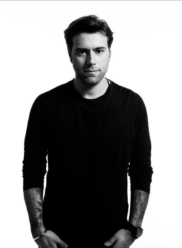 Sebastian Ingrosso - Swedish House Mafia