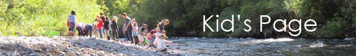 Kids' Page - Water Quality - extension.usu.edu