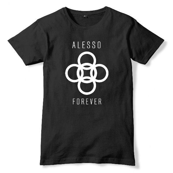 #Alesso Forever T-Shirt for men or women. Custom DJ Apparel for Disc Jockey, Trance and EDM fans. Shop more at ARDAMUS.COM #djclothing #djtshirt #djapparel #djclothes #djteeshirts #dj #tee #discjockey