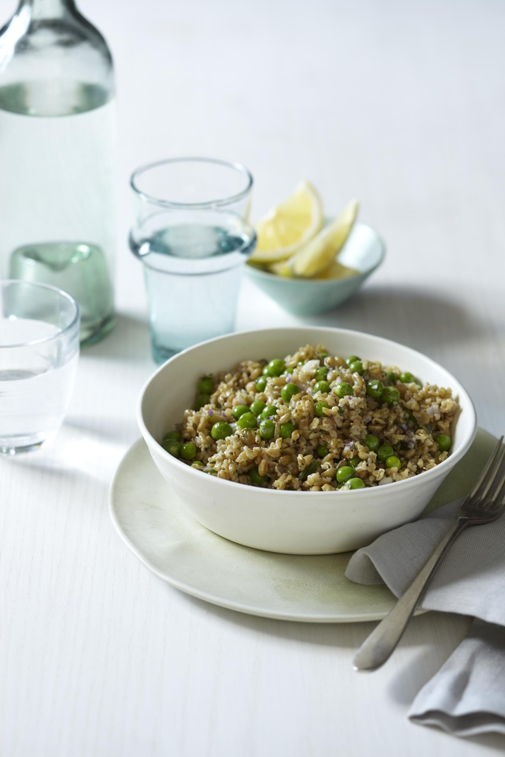 How To Cook Freekah from familycircle.com #myplate #grains