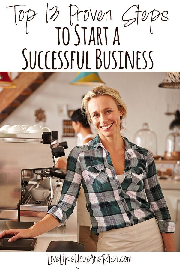 How to Start Your Own Business #LiveLikeYouAreRich