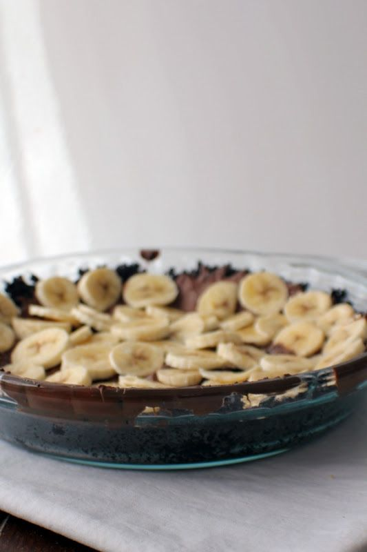 Creamy Peanut Butter Pie | Food | Pinterest