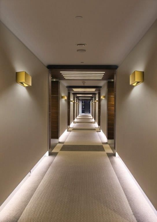 151 best alma light products images on pinterest lamp for Hotel corridor decor