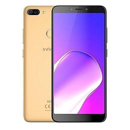 Infinix X608 Hot 6 Pro Stock Rom Incomplete Apps Fixed 100
