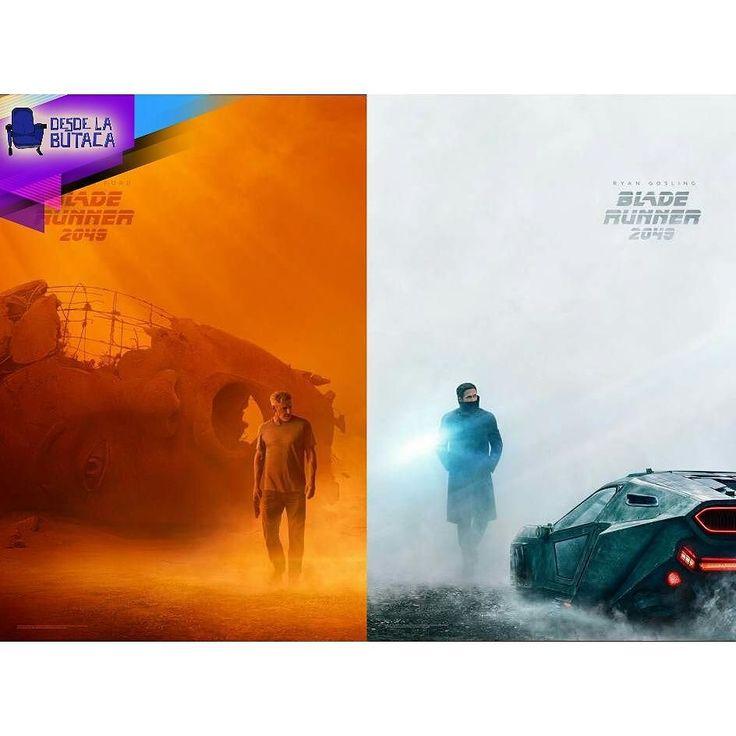 #BladeRunner2049 podría ser el blockbuster más largo de este año.  Fuentes a #Indiewire han comentado que Blade Runner 2049 ya realizó algunas proyecciones tempranas e incluso señalaron que la cinta rondaba las dos horas y media. Hasta el momento todo queda como un rumor ya que #WarnerBros. todavía no confirma la duración oficial que tendría la película protagonizada por #RyanGoslingy#HarrisonFord sin embargo en el sitio de #SonyPictures Rusia se puede observar que la ficha reporta que el…