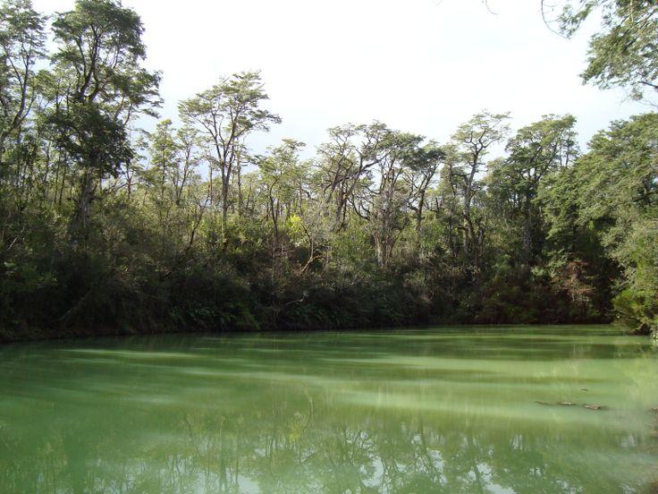 Laguna Verde - Chile