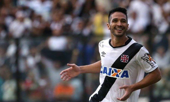O Palmeiras confirmou nesta terça-feira a contratação do zagueiro Luan, de 23 anos, que vinha se destacando pelo Vasco nas últimas temporadas.