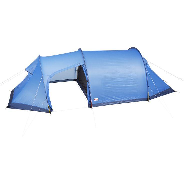 Fjällräven Abisko Endurance 3-Person Tent | UN Blue