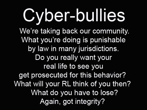 how to become a cyber bullying mentor