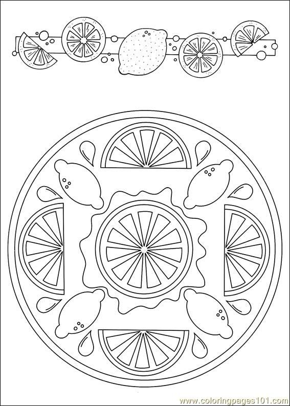 Fresh Painting Coloring Pages 80 Mandalas coloring page for