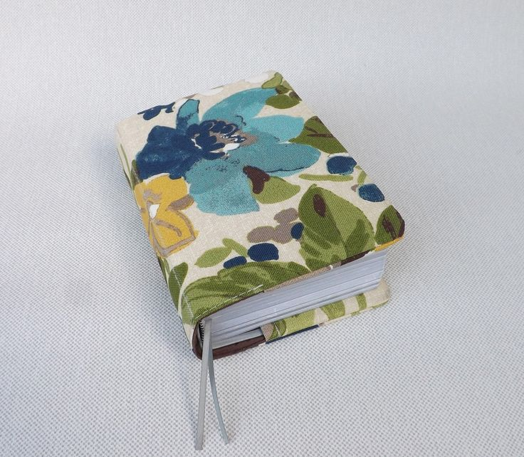 JW Bible Cover NWT 2013-Tropic Floral Outdoor Fabric by BelloCovers on Etsy https://www.etsy.com/listing/216210553/jw-bible-cover-nwt-2013-tropic-floral