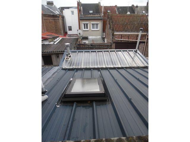 Maison 3 pièces 61 m² à vendre Amiens 80000, 75 000 € - Logic-immo.com