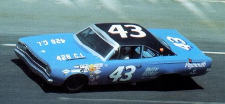 187 Best Images About Richard Petty On Pinterest