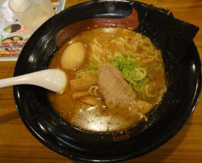 Ichidaigen Ramen #foodporn #restaurant #ramen #jakarta #culinary