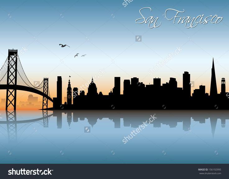 30 Best Images About Paint San Francisco On Pinterest