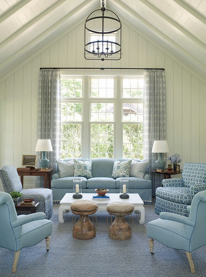 Southern Style Interior Design 463 best living rooms images on pinterest | living spaces, living