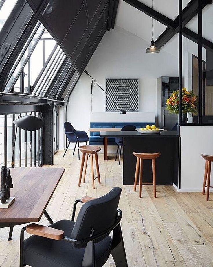 Best 25 bauhaus interior ideas on pinterest bathroom - Bauhaus iluminacion interior ...